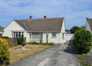 Thumbnail 2 bed bungalow for sale in Thorndale Close, Milton, Weston-Super-Mare