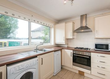 Thumbnail 2 bedroom flat for sale in Welbeck Avenue, Southampton