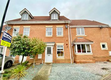 3 bed town house for sale in Oswald Road, Sugar Way, Peterborough PE2