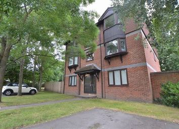Thumbnail 1 bed flat for sale in Cherberry Close, Fleet