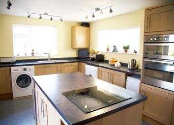 Thumbnail 4 bed semi-detached house to rent in Shadoxhurst, Ashford