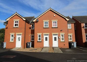 Thumbnail 3 bed mews house to rent in Merchants Court, Coppenhall