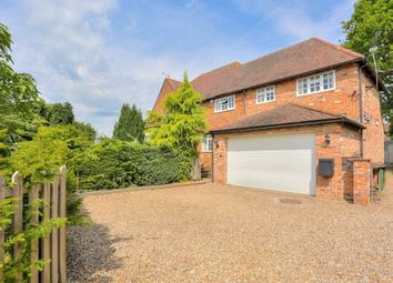 Thumbnail 5 bed property to rent in Crouch Hall Lane, Redbourn, Hertfordshire