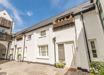 Thumbnail 2 bed property to rent in Cobble Mews, Highgate West Hill, London