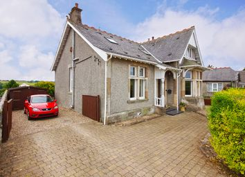 Thumbnail 4 bed detached house for sale in Kingsford, Stewarton