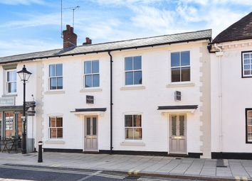 Thumbnail 4 bed cottage for sale in Latimer Street, Romsey, Hampshire