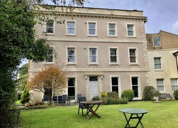 Thumbnail 1 bed flat for sale in Homewell House, The Moors, Kidlington., Oxfordshire