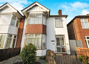 Thumbnail 4 bed semi-detached house for sale in Siward Road, Bromley