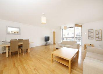 Thumbnail 2 bed flat for sale in Dunbar Wharf, 126 - 134 Narrow Street, London