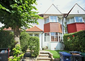 Thumbnail 1 bedroom flat for sale in Clifton Gardens, Golders Green