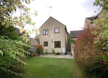 Thumbnail 3 bed detached house for sale in Quail Meadows, Tetbury