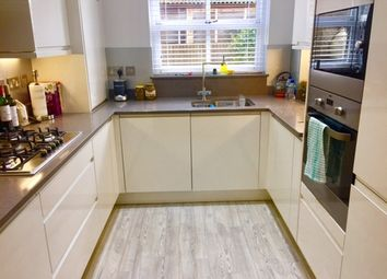 Thumbnail 2 bed flat to rent in Onslow Parade, Hampden Square, London