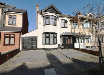 Thumbnail 3 bed property for sale in Church Road, Ilford