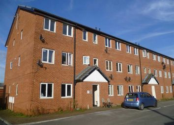 Thumbnail 2 bed flat for sale in Swinton Hall Road, Swinton, Manchester
