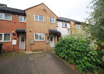 Thumbnail 2 bedroom terraced house for sale in Ladymead Drive, Holbrooks, Coventry