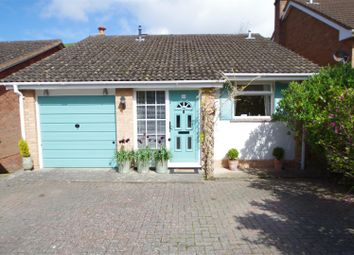 Thumbnail 3 bedroom detached house for sale in Hazel Avenue, Braunton