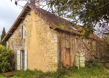 Thumbnail 3 bed detached house for sale in Tourtoirac, Dordogne, Nouvelle-Aquitaine, France