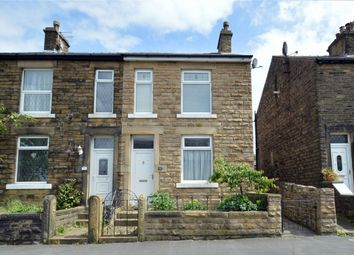 Thumbnail 3 bed semi-detached house for sale in New Street, New Mills, High Peak, Derbyshire