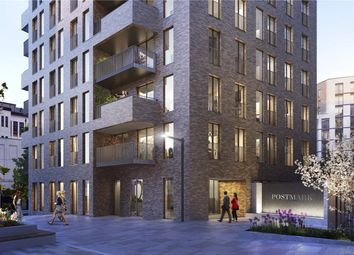 Thumbnail 3 bed flat for sale in Postmark, Mount Pleasant, London