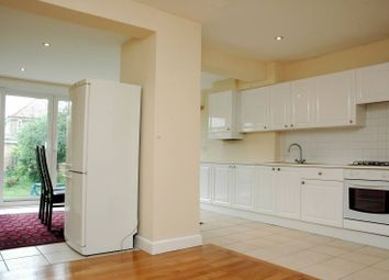 Thumbnail 4 bed property for sale in Hillcross Avenue, Wimbledon
