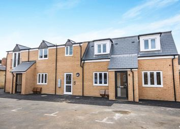 Thumbnail 1 bed flat for sale in Russell Court, Kidlington