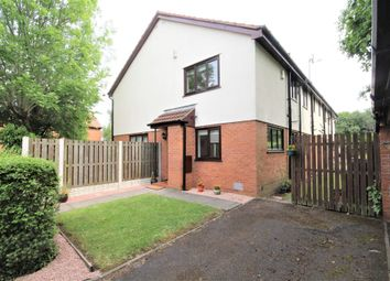 Thumbnail 1 bed flat for sale in Golf View, Preston