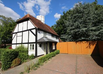 Thumbnail 3 bed detached house for sale in Dalton Mews, Bracknell