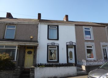 2 bed terraced house for sale in Fern Street, Cwmbwrla, Swansea SA5