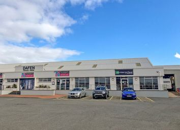 Thumbnail Light industrial to let in Unit 7 Dafen Trade Park, Llanelli