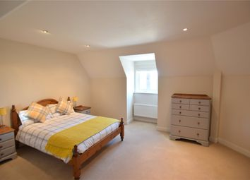 Thumbnail 1 bed town house to rent in Sparrowhawk Way, Jennett's Park, Bracknell, Berkshire
