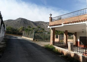 Thumbnail 4 bed country house for sale in Aspe, Valencia, Spain