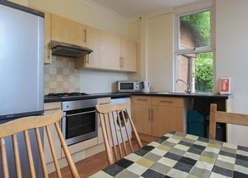 Thumbnail 4 bed property to rent in Cottrell Road, Roath, Cardiff