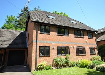 Thumbnail 4 bed town house for sale in Terra Cotta Court, Quennells Hill, Farnham, Surrey
