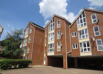 Thumbnail 1 bed flat for sale in North Farm Road, Tunbridge Wells