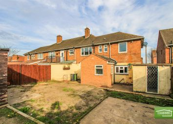 Thumbnail 3 bed property for sale in Reservoir Street, Alumwell, Walsall