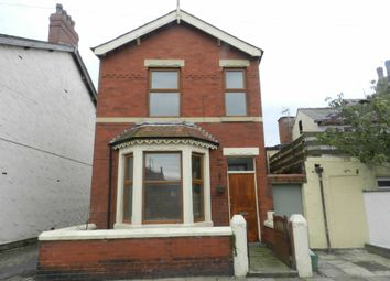 Thumbnail 4 bed detached house to rent in Byron Street, Fleetwood, Fleetwood