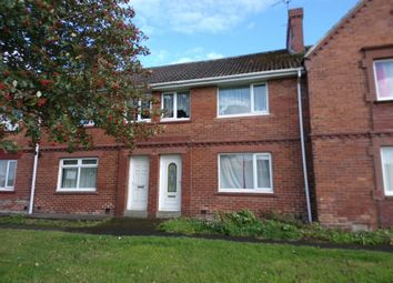 Thumbnail 3 bed terraced house for sale in Surrey Crescent, Consett