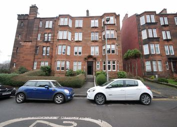Thumbnail 1 bed flat to rent in Randolph Road, Glasgow