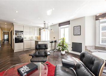 Thumbnail 3 bed flat for sale in Brompton Road, Knightsbridge