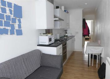 Thumbnail 1 bedroom flat to rent in Kenmore Avenue, Harrow, Middlesex