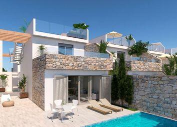 Thumbnail 3 bed villa for sale in Calle Venus 30710, Los Alcázares, Murcia