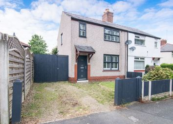 2 bed detached house for sale in Spring Avenue, Little Sutton, Ellesmere Port CH66