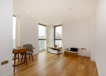 Thumbnail 2 bed flat for sale in Ruskin Square, Central Croydon