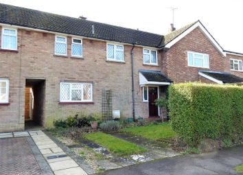 Thumbnail 3 bed terraced house for sale in Church Close, Studham, Dunstable