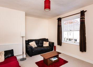 Thumbnail 2 bedroom flat for sale in High Street, Saxmundham
