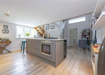 2 bed maisonette for sale in Reed Place, London SW4