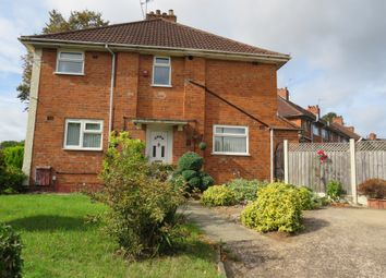 Thumbnail 3 bed semi-detached house for sale in Warstock Lane, Birmingham