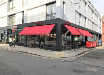 Thumbnail Commercial property for sale in North Road, Brighton