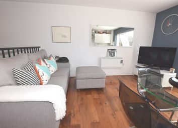 Thumbnail 1 bedroom flat for sale in Park Road, Colliers Wood, London