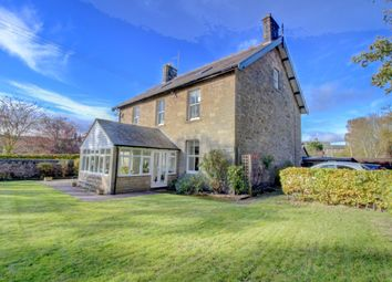 Thumbnail 6 bed detached house for sale in Bellingham, Hexham